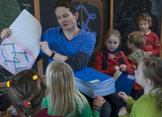 open sollicitatie den haag Vacatures | Vrije School Den Haag