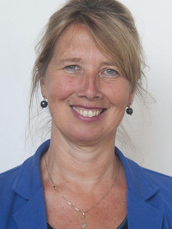 Irene Schluter