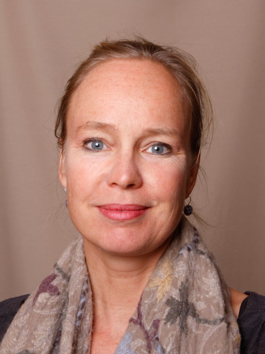 Nicolet Goedhart
