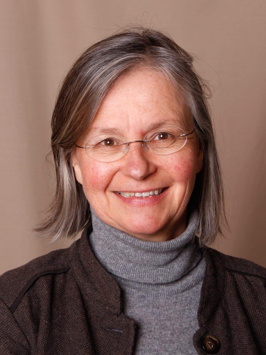 Frédérique Gorkovoi