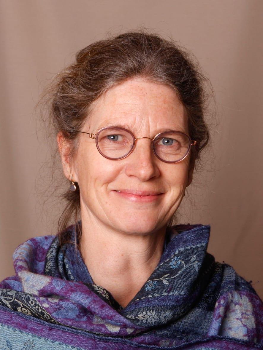 Helianne Huisman