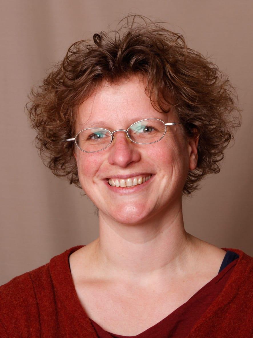 Marielle Grootwasskink