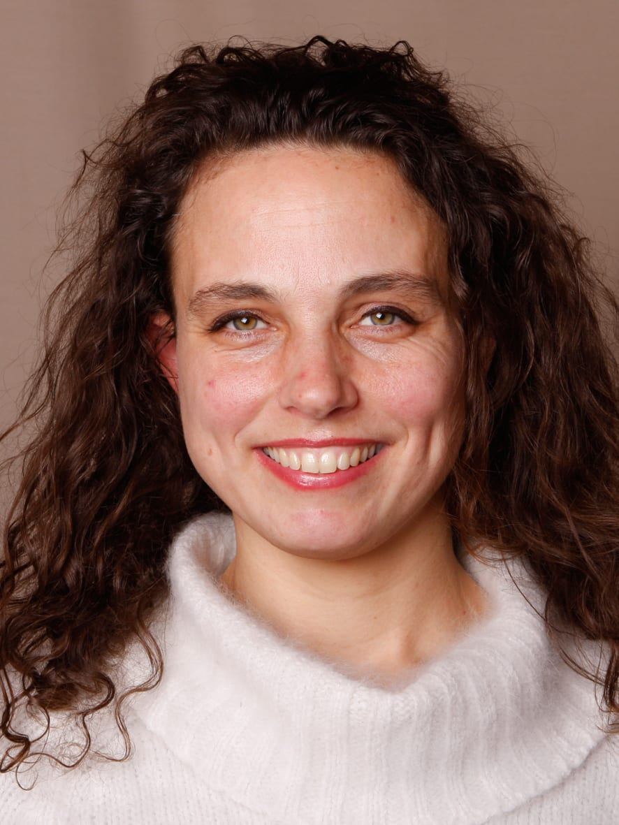 Lorette Catshoek