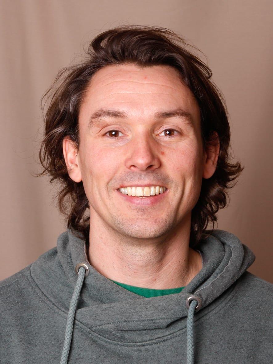Nicolas Kamper