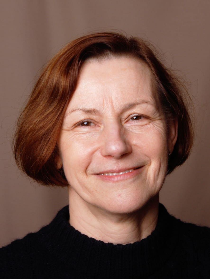 Marjo Wilders