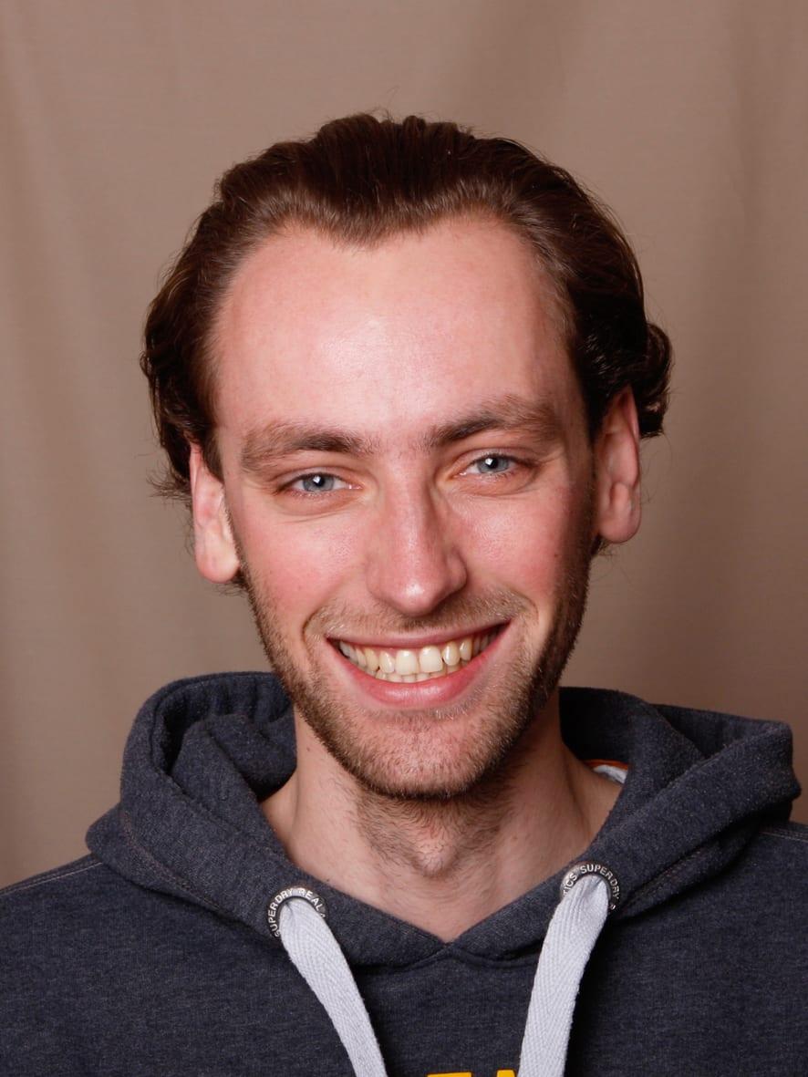 Jasper van Heesewijk