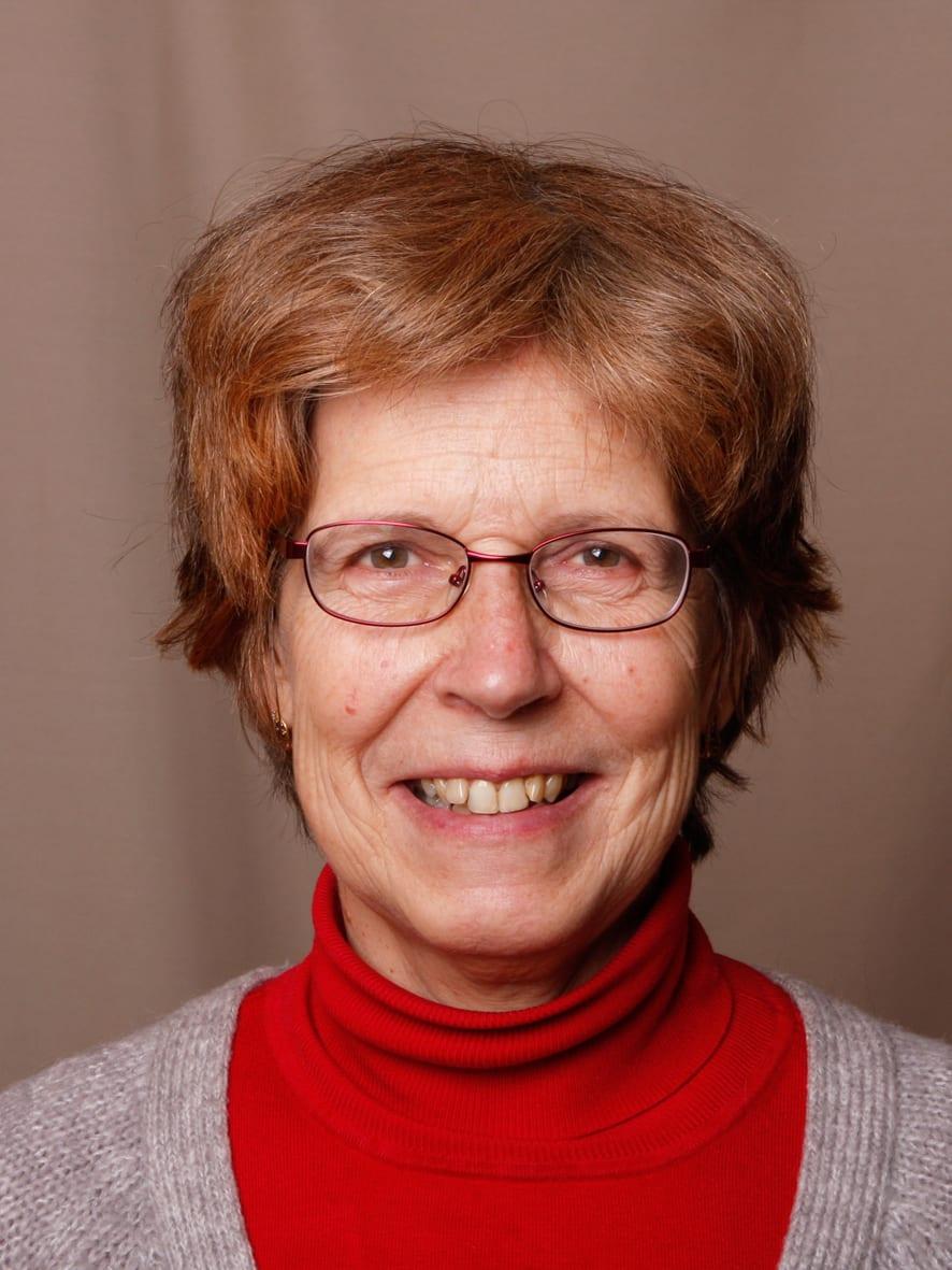 Brigitte van Gent