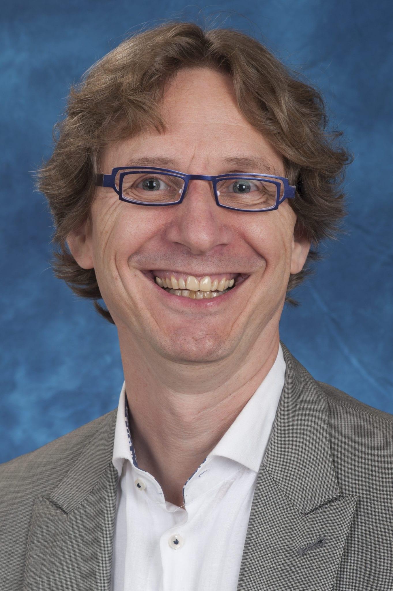 Niels Schieman